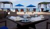 The House by Elegant Hotels : Deck