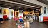 Hard Rock Hotel® at Universal Orlando : Velvet Bar