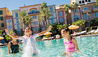Loews Portofino Bay Hotel at Universal Orlando : Villa Pool