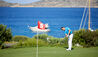 Elounda Peninsula All Suite Hotel : Golf
