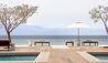 Amanzoe : Beach Club