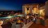 The Romanos, a Luxury Collection Resort, Costa Navarino : Anax Lounge
