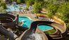 The Westin Resort, Costa Navarino : Aqua Park