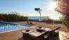 The Romanos, a Luxury Collection Resort, Costa Navarino : Ithomi - Sapientza Pool