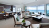 Wymara Resort and Villas : Penthouse Living Room