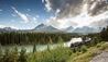 Rocky Mountaineer : Train Views