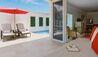 Spice Island Beach Resort : Anthurium Pool Suite