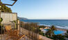 Domes of Corfu : Sapphire Open Plan Suite