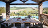 Villas at Borgo Pignano : Villa La Lavandaia Veranda