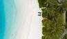 OZEN RESERVE BOLIFUSHI : Beach Aerial