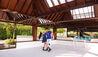 OZEN RESERVE BOLIFUSHI : Open-Air Ice Rink
