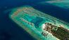 OZEN RESERVE BOLIFUSHI : Island Aerial