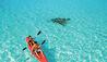 OZEN LIFE MAADHOO : Kayaking