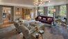 Mandarin Oriental Hyde Park, London : Two Bedroom Hyde Park Suite