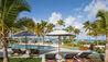 Jumby Bay Island : Beach and Pool