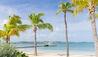 Jumby Bay Island : Beach