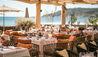 Byblos Saint-Tropez : Byblos Beach Le Restaurant