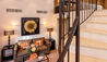 Byblos Saint-Tropez : Duplex Room 246