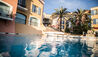 Byblos Saint-Tropez : Swimming Pool