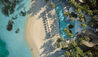 COMO Maalifushi : Beach and Pool