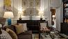 Villa Igiea, a Rocco Forte Hotel : Donna Franca Suite