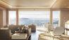 Lefay Resort & SPA Lago Di Garda : Lefay Lounge