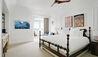 Rosewood Bermuda : Bedroom to Balcony View