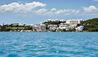 Rosewood Bermuda : Exterior from Water