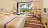 Seaside Palm Beach : Twin Room