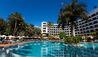 Seaside Palm Beach : Swimming Pool