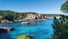 Six Senses Ibiza : Sea Views