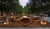 Six Senses Ibiza : Orange Orchard - Rendering