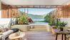 Six Senses Ibiza : Premium Sea View Junior Suite - Rendering