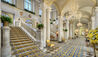 Villa d'Este : Lobby
