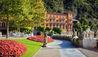Villa d'Este : Queen's Pavilion