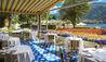 Villa d'Este : Lake-View Veranda