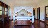 The Beach House : Bedroom