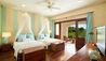 Villa Mia : Bedroom