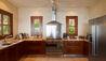 Villa Mia : Kitchen