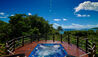 Big Blue Ocean : Jacuzzi