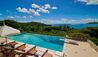 Big Blue Ocean : Swimming Pool and Views