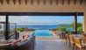 Silver Turtle : Veranda and Sea View