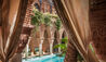 La Sultana Marrakech : Swimming Pool