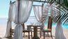 La Sultana Oualidia : Pool Dining