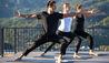 Jumeirah Port Soller Hotel & Spa : Yoga
