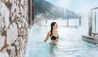 Sport Hotel Hermitage and Spa : Sports Wellness Mountain Spa