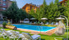 Sport Hotel Hermitage and Spa : Swimming Pool