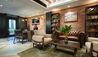 The Barracks Hotel Sentosa : Lobby