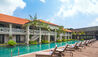 The Barracks Hotel Sentosa : Swimming Pool