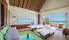 Waldorf Astoria Maldives Ithaafushi : Overwater Spa